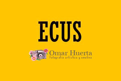 Ecus Omar Logo